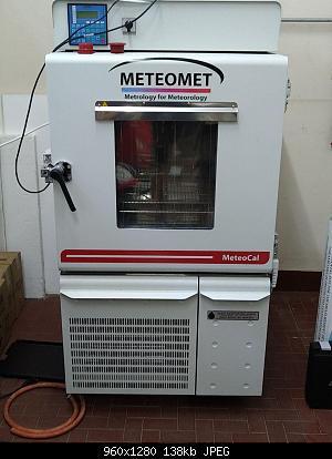 MeteoNetwork ospite di Inrim - Istituto Nazionale di Metrologia-seconda-camera.jpg