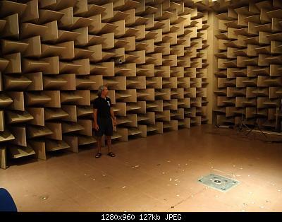 MeteoNetwork ospite di Inrim - Istituto Nazionale di Metrologia-camera-anecoica2.jpg