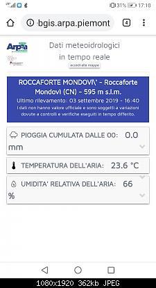 Stazione meteo semplice e professionale, anche solo con sensore temperatura per DAVIS 7714-screenshot_20190903_171056_com.android.chrome.jpg