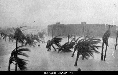 Settembre 1926 , terribile Uragano in Florida-miami.png