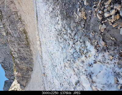 Conca Prevala (sella Nevea-ud) 15-08-09... e altre foto di confronto-20190913_164642.jpg