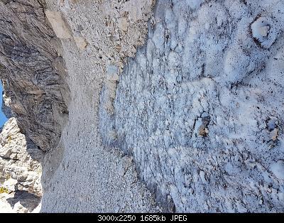 Conca Prevala (sella Nevea-ud) 15-08-09... e altre foto di confronto-20190913_165254.jpg