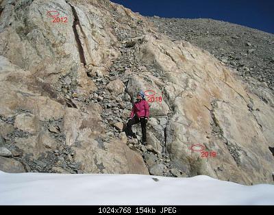 Bilancio di massa nei Ecrins-niveau-glacier-blanc-2019-1.jpg