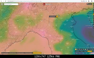 Nowcasting Emilia - Basso Veneto - Bassa Lombardia, 1 Ottobre - 16 Ottobre-pioggia-ecmwf-10gg.jpg