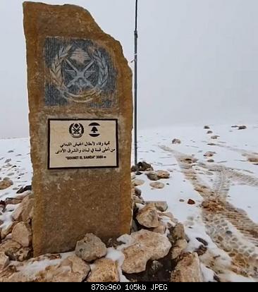 Catena del Libano - Situazione neve attraverso le stagioni-73357368_779456692493712_5200891205713395712_n.jpg