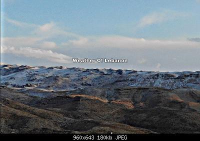 Catena del Libano - Situazione neve attraverso le stagioni-74617657_2763974683614716_957348403551928320_n.jpg
