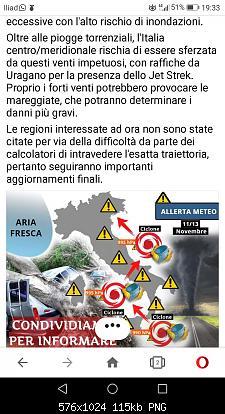 Romagna dal 04 al 10 novembre 2019-screenshot_20191109-193325.jpg