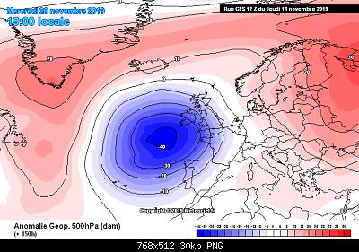 Novembre 2019: anomalie termiche e pluviometriche-gfs-12-150.png