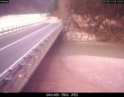 Nowcasting FVG - Veneto Orientale e Centrale NOVEMBRE 2019-webcamvarma.jpg