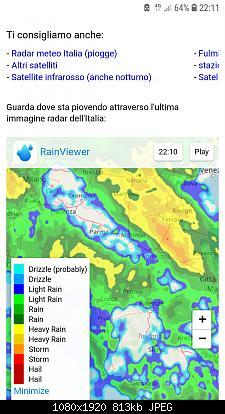 Nowcasting Emilia - Basso Veneto - Bassa Lombardia, 16 Novembre - 30 Novembre-screenshot_20191123-221143_chrome.jpg