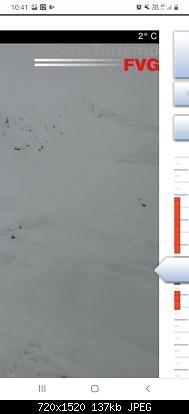 Conca Prevala (sella Nevea-ud) 15-08-09... e altre foto di confronto-screenshot_20191124-104108_chrome.jpg