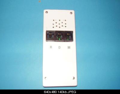 Soluzioni inserimento termoigrometri LaCrosse in passivo Davis-foto3.jpg