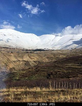 Catena del Libano - Situazione neve attraverso le stagioni-79408685_2903776626301942_8650361178377158656_n.jpg