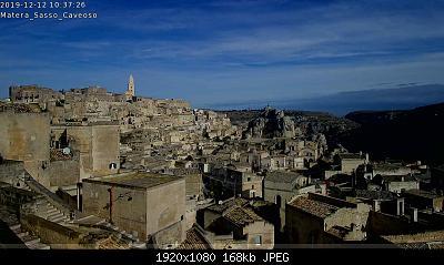 Primo scatto decente Foscam webcam Matera (Sasso Caveoso)-schedule_20191212-103727.jpg