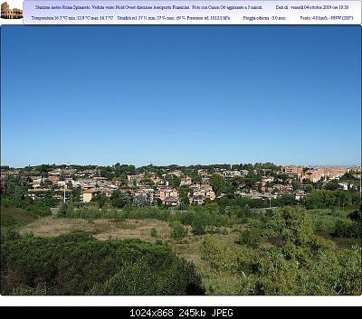 Primo scatto decente Foscam webcam Matera (Sasso Caveoso)-canongiorno.jpg