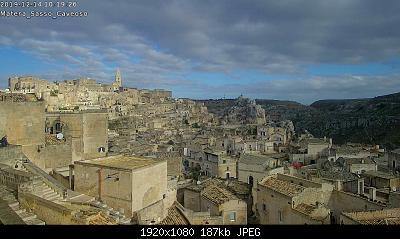 Primo scatto decente Foscam webcam Matera (Sasso Caveoso)-schedule_20191214-101927.jpg