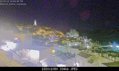Primo scatto decente Foscam webcam Matera (Sasso Caveoso)-schedule_20191214-044557.jpg