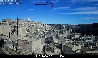 Primo scatto decente Foscam webcam Matera (Sasso Caveoso)-schedule_20191215-101857_mod.jpg