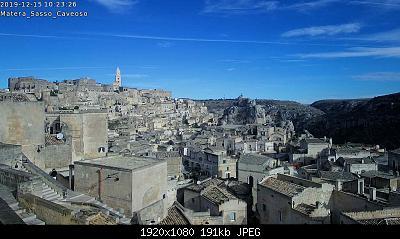 Primo scatto decente Foscam webcam Matera (Sasso Caveoso)-schedule_20191215-102327.jpg