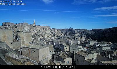 Primo scatto decente Foscam webcam Matera (Sasso Caveoso)-schedule_20191215-102557.jpg