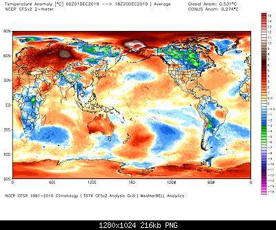 Dicembre 2019: Anomalie termiche e pluviometriche/nivometriche-ncep_cfsr_t2m_anom-1-.png
