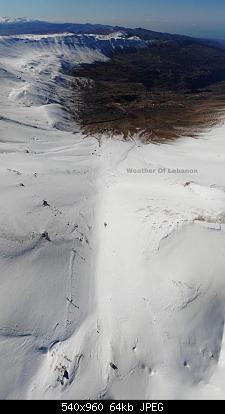 Catena del Libano - Situazione neve attraverso le stagioni-79498307_2885763548102495_615898598009208832_o.jpg