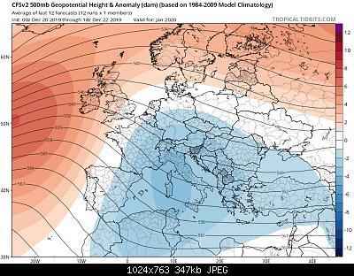 Analisi modelli Inverno 2019/20-cfs-mon_01_z500a_eu_1_dec.jpg