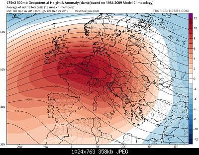 Analisi modelli Inverno 2019/20-cfs-mon_01_z500a_eu_1.jpg