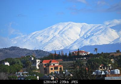 Catena del Libano - Situazione neve attraverso le stagioni-6-janvier-2020-cell-and-051.jpg