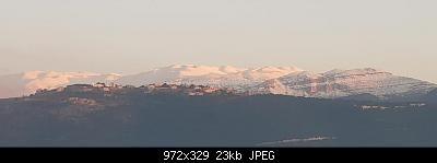 Catena del Libano - Situazione neve attraverso le stagioni-6-janvier-2020-cell-and-057.jpg