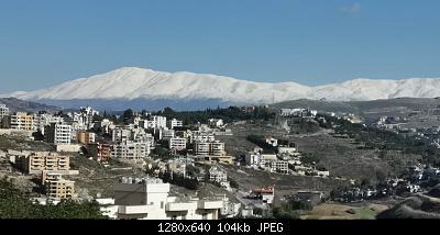 Catena del Libano - Situazione neve attraverso le stagioni-11-jan-2020-cell-and-056.jpg