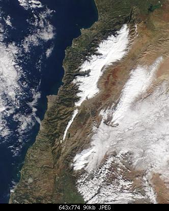 Catena del Libano - Situazione neve attraverso le stagioni-snapshot-2020-01-14.jpg