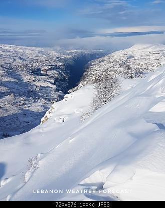 Catena del Libano - Situazione neve attraverso le stagioni-82539646_2996202137059390_8891441875999784960_n.jpg