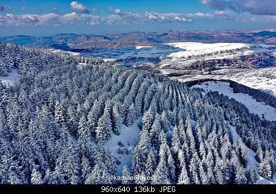 Catena del Libano - Situazione neve attraverso le stagioni-82990933_855217081584339_4935255200806993920_n.jpg