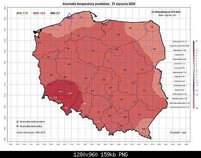 Polonia: monitoraggio climatico-31-gen-2020.jpg