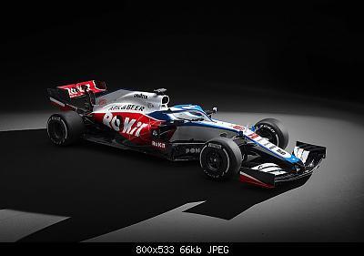 [F1 2020] - Pre campionato-williams-fw43-1.jpg