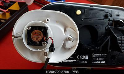 Modifiche ai sensori , schermi e test Ecowitt-5.jpg