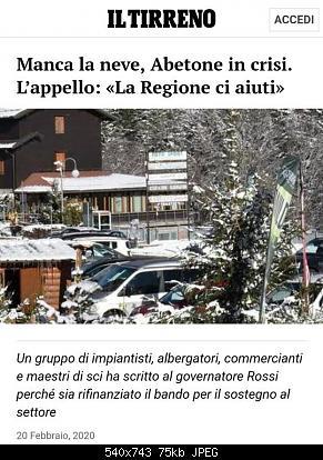 Inverno 2019/20 Toscana e centro Italia-img_20200220_221020.jpg