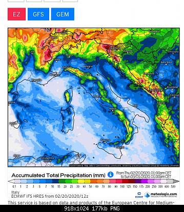 Il tempo a Friburgo/Fribourg, Svizzera centro occidentale.-screenshot_2020-02-20-20-09-05-63.jpg