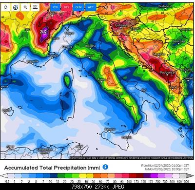Il tempo a Friburgo/Fribourg, Svizzera centro occidentale.-screenshot_20200224_175658.jpg