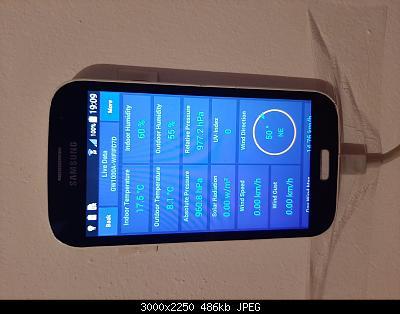 Froggit WH3000 SE + DP1500 esperienza installazione-20200229_190927.jpg