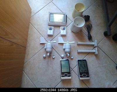 Vendo Oregon Scientific wmr 200 + schermo solare davis-p_20200305_110126.jpg