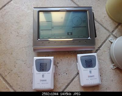 Vendo Oregon Scientific wmr 200 + schermo solare davis-p_20200305_110200.jpg