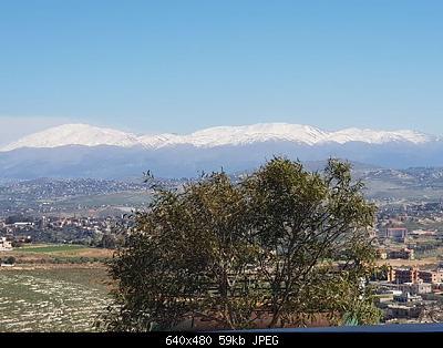 Catena del Libano - Situazione neve attraverso le stagioni-87744441_626040944854641_9123514244791271424_n.jpg