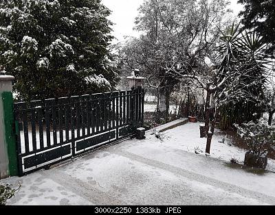 Seguiamo qui la fase di forte freddo da Domenica 22 marzo-20200325_095540.jpg