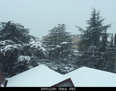 Seguiamo qui la fase di forte freddo da Domenica 22 marzo-20200325_122305.jpg