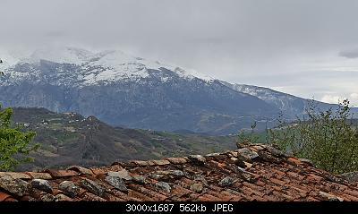 Seguiamo qui la fase di forte freddo da Domenica 22 marzo-img_20200327_121957.jpg