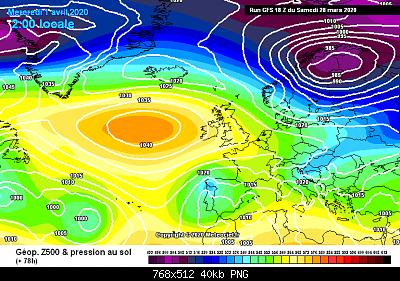 Analisi modelli Marzo: inverno in ritardo o primavera?-gfs-0-78.png