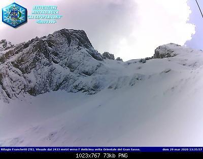 Ghiacciaio del Calderone in agonia-webcam-1-.jpg