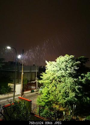 Puglia, sera 31 Marzo - 3 Aprile: ultimo richiamo dell'inverno-img_20200401_034605.jpeg